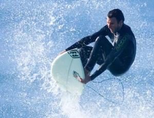 Bonne Jeudi Surfer-wetsuit